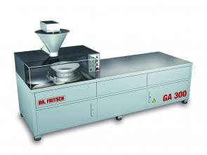 granulation machine PEERENERGY